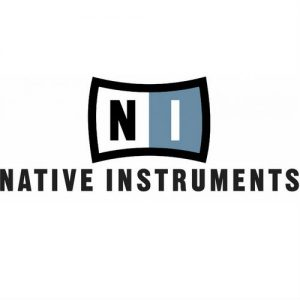 Seaview Music Studio Folkestone - Native Instruments Logo