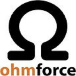 Seaview Music Studio Folkestone - OhmForce Logo