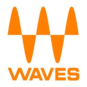 Seaview Music Studio Folkestone - Waves Logo
