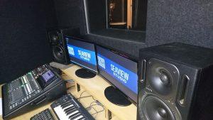 Recording Studio Folkestone - Technical Finger Music Producer