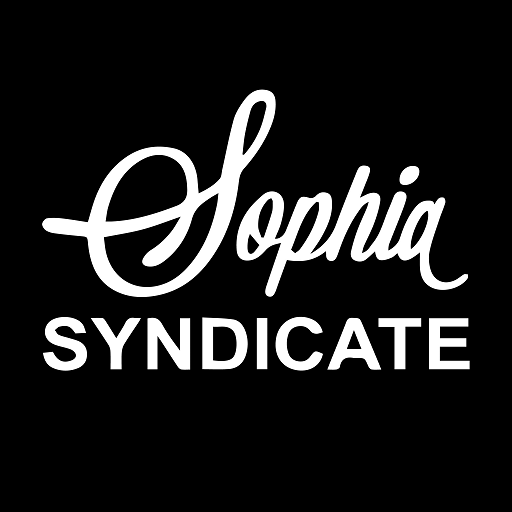 Sophia Syndicate - Looks Like She Means It produced by Technical Finger Seaview Studio Folkestone