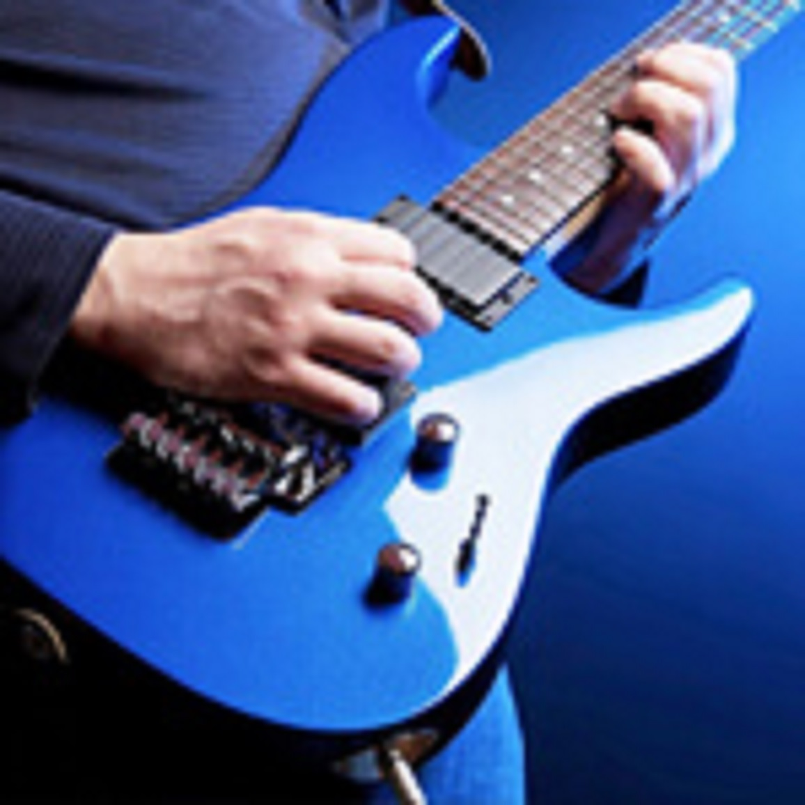 Guitar Lessons Folkestone - Seaview Studio Music School