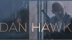 Dan Hawk Psychic Detective - Seaview Studio Folkestone Music Town